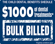 Childrens Dentist - Kids Dentist - Pediatric Dentist - Canberra Dentist - Gungahlin Dentist